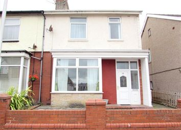 Thumbnail 3 bedroom property for sale in Edenvale Avenue, Blackpool