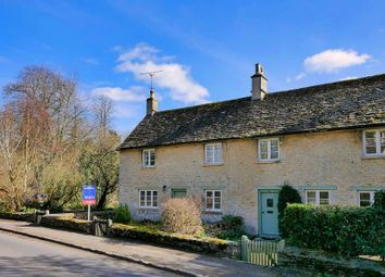 Thumbnail 2 bedroom cottage to rent in Barnsley, Cirencester
