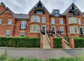 Thumbnail 3 bed property for sale in Marine Parade Walk, Felixstowe