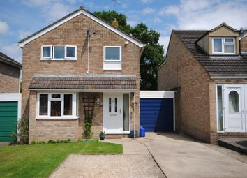Thumbnail 3 bed link-detached house for sale in Walkers Close, Freeland, Witney