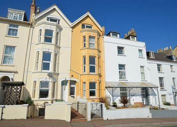 Thumbnail 2 bedroom flat to rent in West Cliff, Dawlish