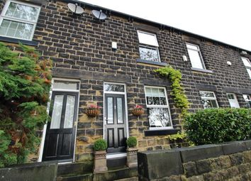 Thumbnail 3 bed cottage for sale in Greno Gate, Grenoside, Sheffield, South Yorkshire