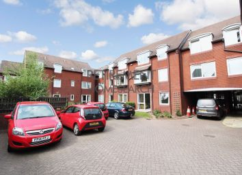 1 bed flat for sale in Homelodge House, Lichfield WS13
