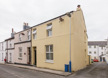 Thumbnail 3 bed end terrace house for sale in Parr Street, Douglas, Isle Of Man