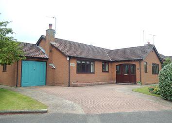 Thumbnail 3 bedroom bungalow for sale in Lodge Lane, Upton, Gainsborough