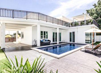 Thumbnail 3 bed villa for sale in Address: 16/13 Moo 6, Najomtien, Sattahip, Chonburi, Sattahip, Chon Buri, Eastern Thailand