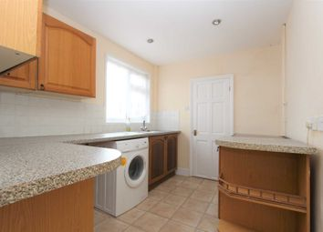 Thumbnail 3 bed terraced house for sale in Albert Road, Gillingham