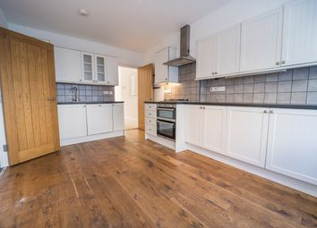 Thumbnail 3 bed town house to rent in Bridgtown, Totnes