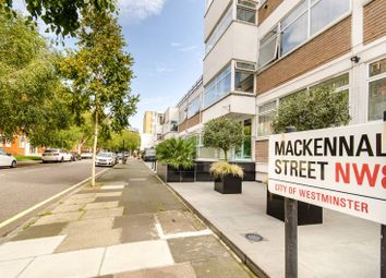 Parking/garage for sale in Parking Space Tower Court, St John's Wood, London NW8