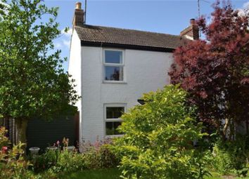Thumbnail 2 bed cottage for sale in Fishers Lane, Cherry Hinton, Cambridge