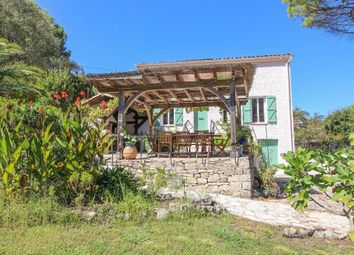 Thumbnail 4 bed property for sale in Vallauris, Provence-Alpes-Cote D'azur, 06220, France