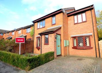 Thumbnail 4 bed detached house for sale in Tyburn Close, Grange Park, Swindon, Wiltshire