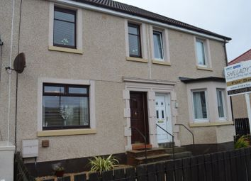Thumbnail 3 bed terraced house for sale in Meadowburn Road, Wishaw