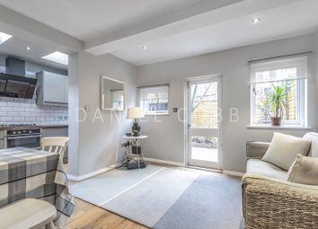 2 bed maisonette for sale in Goldsboro Road, London SW8