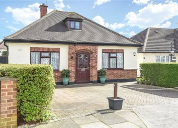 Thumbnail 3 bed detached bungalow for sale in The Vale, Ruislip, Middlesex
