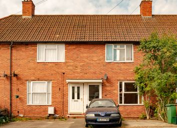 3 bed terraced house for sale in Wigmore Road, Carshalton SM5
