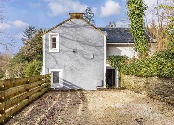 Thumbnail 3 bed end terrace house for sale in Glenarn Road, Rhu, Argyll And Bute, Scotland