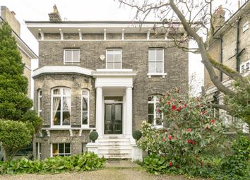 Thumbnail 5 bed detached house for sale in Shooters Hill Road, Blackheath