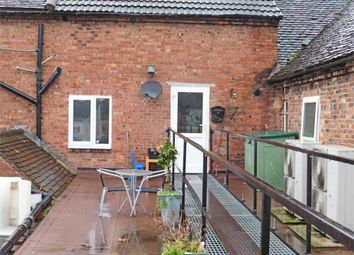 Thumbnail 1 bed flat to rent in Coleshill Street, Fazeley, Tamworth, Staffordshire