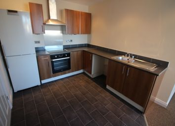 Thumbnail 2 bed flat to rent in West Row, Stockton On Tees