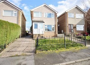 Thumbnail 3 bed detached house for sale in Birchlands Drive, Killamarsh, Sheffield