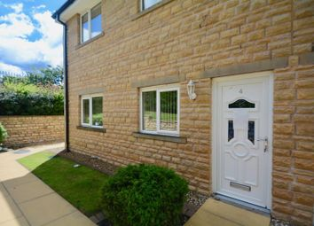 Thumbnail 2 bed flat for sale in Birchfield Mews, Burnley