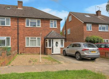 Thumbnail 3 bed property to rent in Woodland Drive, St.Albans