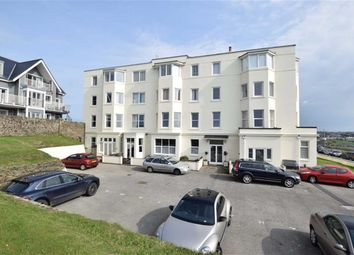 Thumbnail 1 bedroom flat for sale in Summerleaze Crescent, Bude