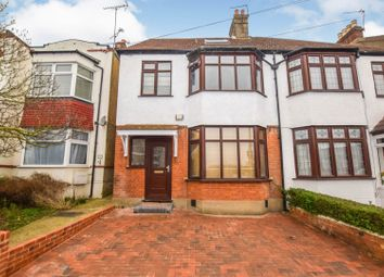Primrose Road, London E18. 5 bed semi-detached house for sale