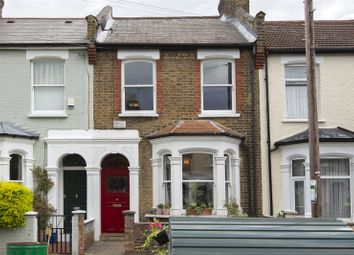 Thumbnail 3 bed terraced house for sale in Trehurst Street, London