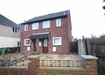 Thumbnail 2 bedroom semi-detached house for sale in County Park, Shrivenham Road, Swindon