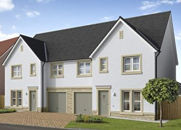 Thumbnail 4 bed semi-detached house for sale in Meadowside, Kirk Road, Aberlady