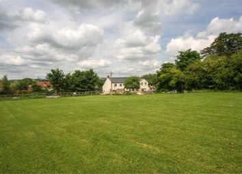 Thumbnail 4 bed detached house for sale in Yew Tree Cottage, Yarley, Wells, Somerset