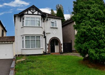 Thumbnail 6 bed shared accommodation to rent in Fletchamstead Highway, Canley, Coventry