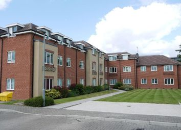 Thumbnail 2 bed flat for sale in Dudley Place, Long Lane, Stanwell, Middlesex