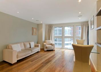 Thumbnail 2 bed flat to rent in Fairmont Avenue, London