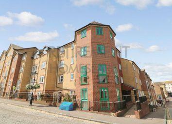 Thumbnail 2 bed flat for sale in Glendale, Folkestone