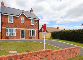 4 bed detached house for sale in Serlby Lane, Harthill, Sheffield S26