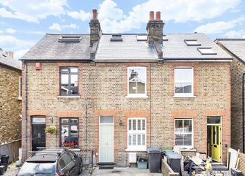 3 bed terraced house for sale in Kings Road, Kingston Upon Thames KT2