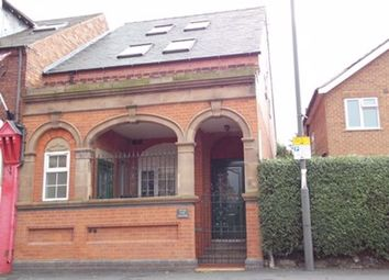 2 bed flat to rent in The Old Bank, Station Road, Draycott DE72
