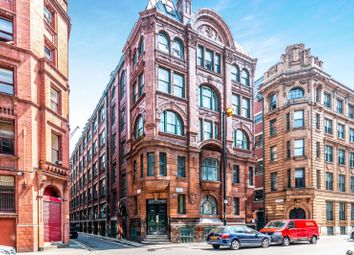 2 bed flat to rent in Langley Building, Dale Street, Manchester M1