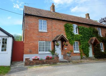 Thumbnail 3 bed cottage for sale in Kingston, Sturminster Newton
