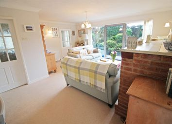Thumbnail 3 bed bungalow for sale in Folly Nook Lane, Ranskill, Retford