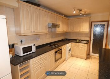 Thumbnail 4 bed terraced house to rent in Ferndale Road, Gillingham