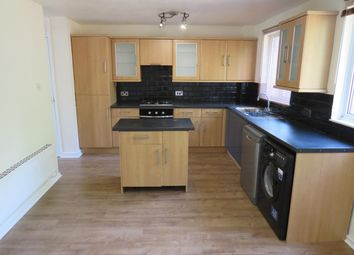 Thumbnail 4 bed terraced house to rent in Loriner Place, Downs Barn, Milton Keynes
