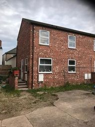 Thumbnail 2 bed semi-detached house for sale in Langholme Place, Goole