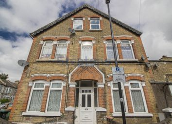 Thumbnail 2 bed flat for sale in Sheringham Ave, Manor Park