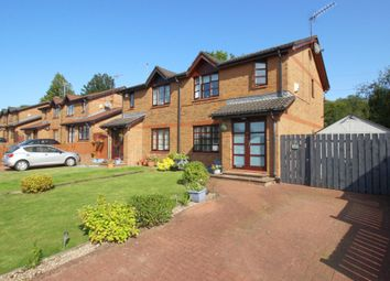 Thumbnail 3 bed semi-detached house for sale in 18 Iona Gardens, Old Kilpatrick