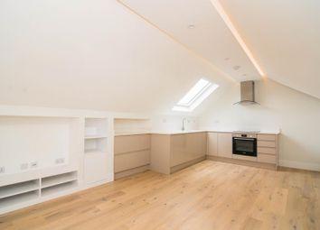 Thumbnail 2 bed flat for sale in Gloucester Road, Teddington