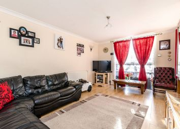 Thumbnail 3 bed flat for sale in Phillip Walk, Peckham Rye